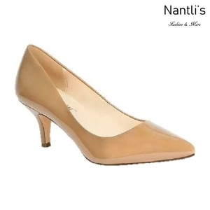 BL-Hurley-23 Taupe Zapatos de Mujer Mayoreo Wholesale Women Heels Shoes Nantlis