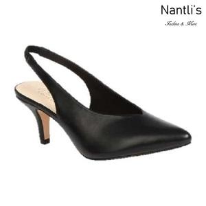 BL-Hurley-24 Black Zapatos de Mujer Mayoreo Wholesale Women Heels Shoes Nantlis