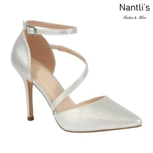 BL-Josie-7X Ivory Zapatos de Mujer Mayoreo Wholesale Women Heels Shoes Nantlis