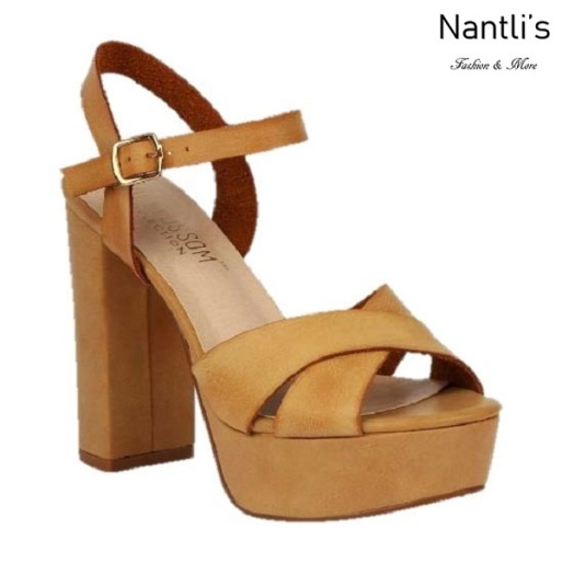 BL-Keith-7 Nude Zapatos de Mujer Mayoreo Wholesale Women Heels Shoes Nantlis