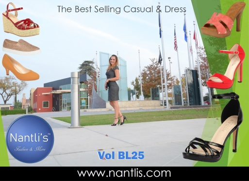 Nantlis Vol BL25 Zapatos de Mujer mayoreo Catalogo Wholesale womens Shoes_Page_01
