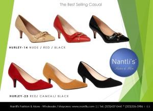 Nantlis Vol BL25 Zapatos de Mujer mayoreo Catalogo Wholesale womens Shoes_Page_03