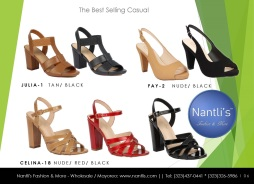 Nantlis Vol BL25 Zapatos de Mujer mayoreo Catalogo Wholesale womens Shoes_Page_06