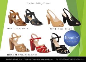 Nantlis Vol BL25 Zapatos de Mujer mayoreo Catalogo Wholesale womens Shoes_Page_06