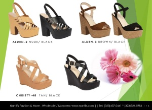 Nantlis Vol BL25 Zapatos de Mujer mayoreo Catalogo Wholesale womens Shoes_Page_16