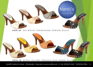 Nantlis Vol BL25 Zapatos de Mujer mayoreo Catalogo Wholesale womens Shoes_Page_18