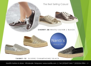 Nantlis Vol BL25 Zapatos de Mujer mayoreo Catalogo Wholesale womens Shoes_Page_21