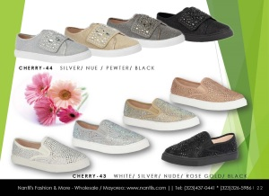 Nantlis Vol BL25 Zapatos de Mujer mayoreo Catalogo Wholesale womens Shoes_Page_22
