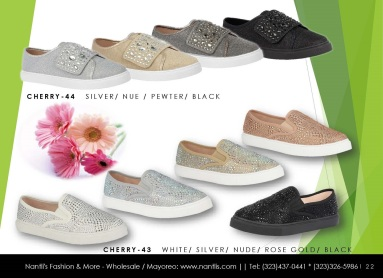 Nantlis Vol BL25 Zapatos de Mujer mayoreo Catalogo Wholesale womens Shoes_Page_22