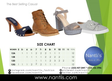 Nantlis Vol BL25 Zapatos de Mujer mayoreo Catalogo Wholesale womens Shoes_Page_27