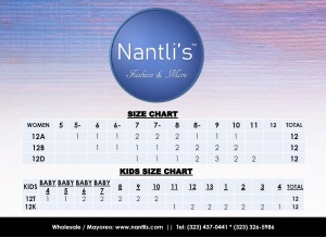 Nantlis Vol BL28 Zapatos tennis de Mujer mayoreo Catalogo Wholesale womens sneakers Shoes_Page_13