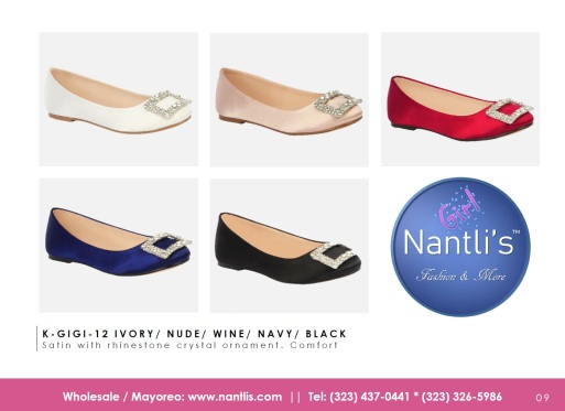 Nantlis Vol BLK26 Zapatos de ninas mayoreo Catalogo Wholesale girls kids Shoes_Page_09