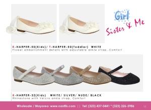 Nantlis Vol BLK26 Zapatos de ninas mayoreo Catalogo Wholesale girls kids Shoes_Page_11