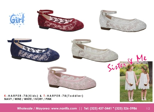 Nantlis Vol BLK26 Zapatos de ninas mayoreo Catalogo Wholesale girls kids Shoes_Page_12