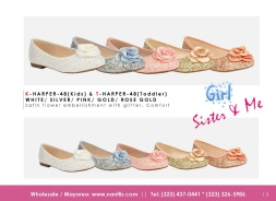 Nantlis Vol BLK26 Zapatos de ninas mayoreo Catalogo Wholesale girls kids Shoes_Page_13