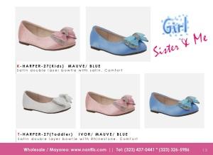 Nantlis Vol BLK26 Zapatos de ninas mayoreo Catalogo Wholesale girls kids Shoes_Page_15