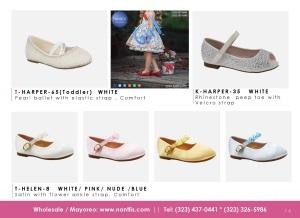 Nantlis Vol BLK26 Zapatos de ninas mayoreo Catalogo Wholesale girls kids Shoes_Page_16