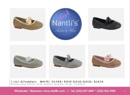 Nantlis Vol BLK26 Zapatos de ninas mayoreo Catalogo Wholesale girls kids Shoes_Page_17