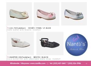Nantlis Vol BLK26 Zapatos de ninas mayoreo Catalogo Wholesale girls kids Shoes_Page_18