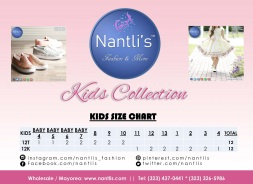 Nantlis Vol BLK26 Zapatos de ninas mayoreo Catalogo Wholesale girls kids Shoes_Page_22