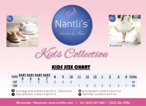 Nantlis Vol BLK26 Zapatos de ninas mayoreo Catalogo Wholesale girls kids Shoes_Page_22