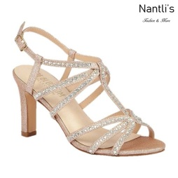 BL-Janet-16 Blush Zapatos de Mujer elegantes Tacon medio Mayoreo Wholesale Womens Mid-Heels Fancy Shoes Nantlis