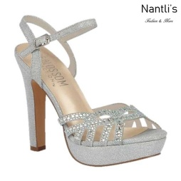 BL-Miya-288 Silver Zapatos de Mujer elegantes Tacon Alto Mayoreo Wholesale Womens Hi-Heels Fancy Shoes Nantlis