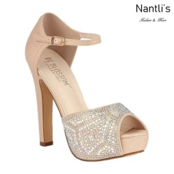 BL-Miya-292 Champagne Zapatos de Mujer elegantes Tacon Alto Mayoreo Wholesale Womens Hi-Heels Fancy Shoes Nantlis