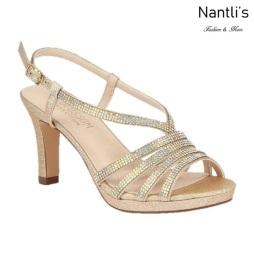 BL-Nicole-16 Nude Zapatos de Mujer elegantes Tacon medio Mayoreo Wholesale Womens Mid-Heels Fancy Shoes Nantlis