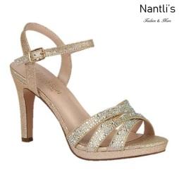 BL-Taylor-14 Nude Zapatos de Mujer elegantes Tacon medio Mayoreo Wholesale Womens Mid-Heels Fancy Shoes Nantlis