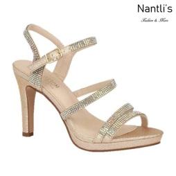 BL-Taylor-17 Nude Zapatos de Mujer elegantes Tacon medio Mayoreo Wholesale Womens Mid-Heels Fancy Shoes Nantlis
