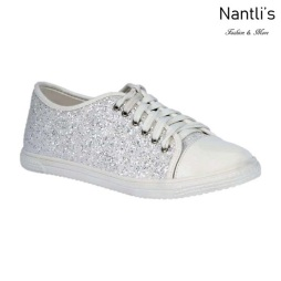 BL-Tennis-6 White Zapatos tennis de Mujer Mayoreo Wholesale Women sneakers Shoes Nantlis
