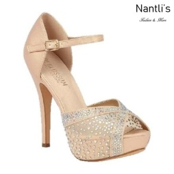BL-Vice-298 Nude Zapatos de Mujer elegantes Tacon Alto Mayoreo Wholesale Womens Hi-Heels Fancy Shoes Nantlis