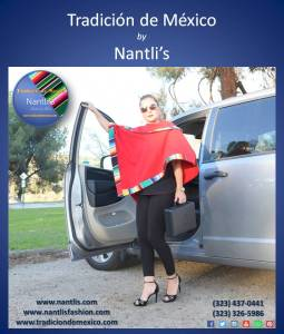 Nantlis Vol 2020 Sudaderas de Jerga mayoreo y Gabanes de Mujer Page 01