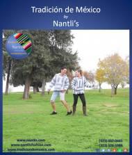 Nantlis Vol 2020 Sudaderas de Jerga mayoreo y Gabanes de Mujer Page 03