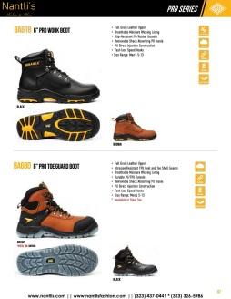 Nantlis vol BA11 botas de trabajo mayoreo catalogo Wholesale Work boots_Page_07