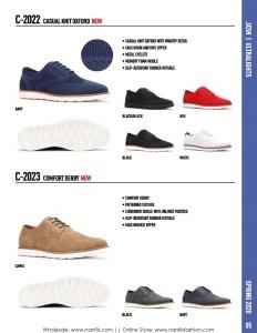 Nantlis Vol BE22 Zapatos de hombres Mayoreo Catalogo Wholesale Mens Shoes_Page_05