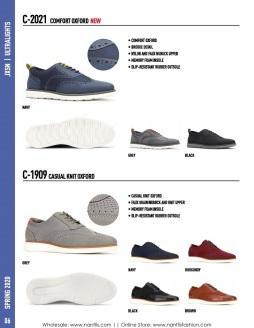 Nantlis Vol BE22 Zapatos de hombres Mayoreo Catalogo Wholesale Mens Shoes_Page_06
