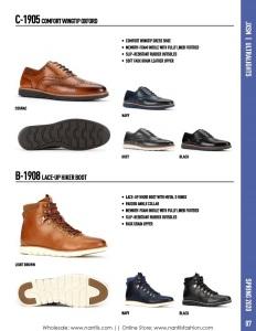 Nantlis Vol BE22 Zapatos de hombres Mayoreo Catalogo Wholesale Mens Shoes_Page_07
