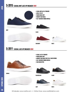 Nantlis Vol BE22 Zapatos de hombres Mayoreo Catalogo Wholesale Mens Shoes_Page_08