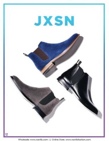 Nantlis Vol BE22 Zapatos de hombres Mayoreo Catalogo Wholesale Mens Shoes_Page_12