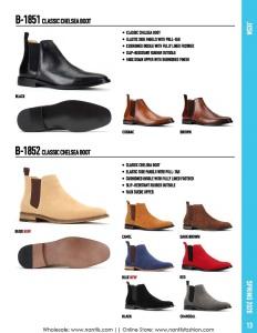 Nantlis Vol BE22 Zapatos de hombres Mayoreo Catalogo Wholesale Mens Shoes_Page_13