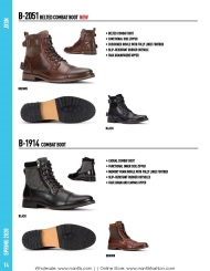Nantlis Vol BE22 Zapatos de hombres Mayoreo Catalogo Wholesale Mens Shoes_Page_14