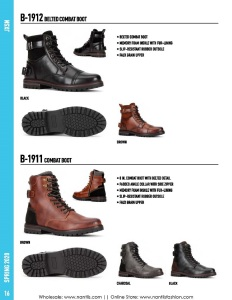 Nantlis Vol BE22 Zapatos de hombres Mayoreo Catalogo Wholesale Mens Shoes_Page_16
