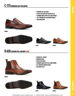 Nantlis Vol BE22 Zapatos de hombres Mayoreo Catalogo Wholesale Mens Shoes_Page_19