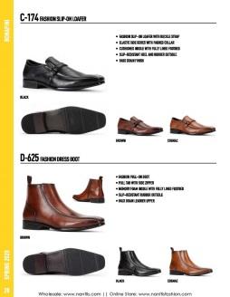 Nantlis Vol BE22 Zapatos de hombres Mayoreo Catalogo Wholesale Mens Shoes_Page_20