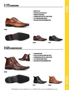 Nantlis Vol BE22 Zapatos de hombres Mayoreo Catalogo Wholesale Mens Shoes_Page_21