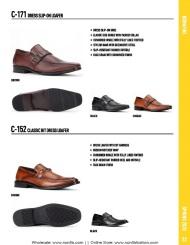 Nantlis Vol BE22 Zapatos de hombres Mayoreo Catalogo Wholesale Mens Shoes_Page_23