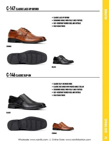 Nantlis Vol BE22 Zapatos de hombres Mayoreo Catalogo Wholesale Mens Shoes_Page_25