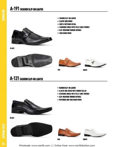 Nantlis Vol BE22 Zapatos de hombres Mayoreo Catalogo Wholesale Mens Shoes_Page_26